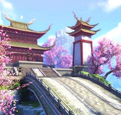 3D武侠自由江湖 蜗牛重磅发布新游《九阴真经3D》